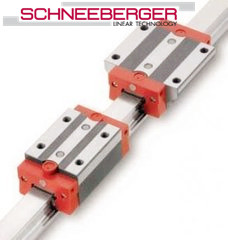 SCHNEEBERGER Linear Guides