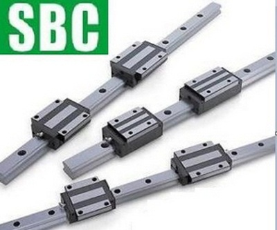 SBC Linear Guides